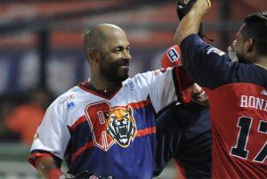 LVBP: Tigres derrotó a Leones y se acerca al primer lugar