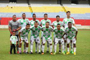 FútVe: Chicó FC de Guayana iniciará su lucha por la permanencia