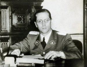 13 de noviembre de 1950 Es asesinado el Presidente Delgado Chalbaud