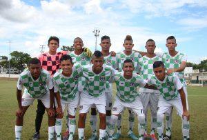 FútVe | Serie de Oro: Amarga jornada para Chicó FC ante Ciudad Vinotinto