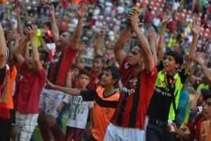 FútVe: Deportivo Lara golea a Monagas y pasa a la Gran Final