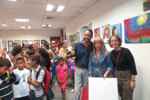 Un fin de semana de artes y magia para toda la familia en La Estancia Maracaibo
