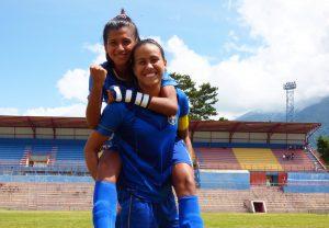 FútVe | Superliga Femenina: Zulia FC conquistó suelo andino
