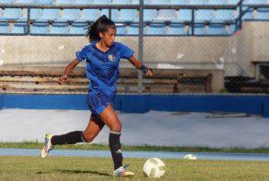 FútVe: Zulia FC dijo presente en la preparación de la Vinotinto Sub-20 Femenina