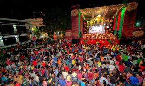 PDVSA La Estancia ofrecerá el VII Gran Amanecer Zuliano en el Bulevar 5 de Julio