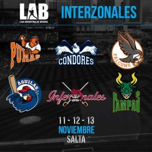 LAB   Los Interzonales: Una interesante prueba para los equipos de la Liga Argentina