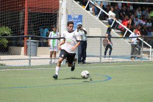 FútVe | Serie de Oro: Secasports Sub-16 recibe a Ureña SC por semifinales