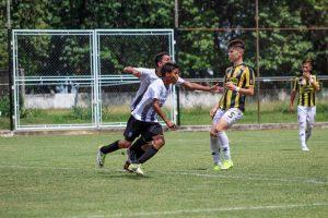 FútVe | Serie de Oro: Sub-14 del Zamora FC ganó y avanzó a la final