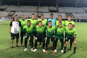 FútVe: Filial del Zamora FC con la mirada puesta en San Antonio