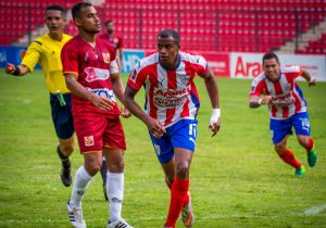FútVe: Carlos Espinoza volverá para el partido de vuelta ante Monagas SC