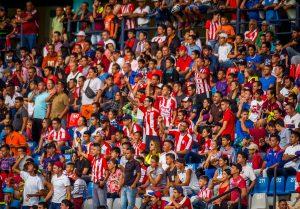 FútVe: José Nabor Gavidia pidió el apoyo de la afición «Rojiblanca» ante Monagas