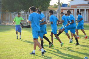 FútVe: El Zulia FC regresa al trabajo haciendo énfasis en lo físico