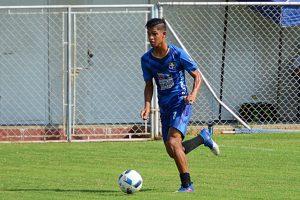 FútVe | Tercera: Zulia FC no pudo con UD Lara en Barquisimeto