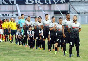 Copa Venezuela: El Zamora FC, sin margen de error en la Gran Final