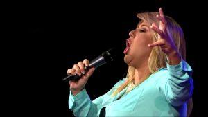 «La Dama de las Mil Voces» trae su espectáculo a Maracaibo