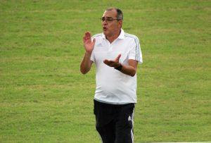 Copa Venezuela | Zamora FC | Cañas: «Las finales hay que jugarlas y ganarlas»