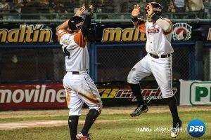 LVBP: Águilas conquistó victoria 25 en clásico «La Chinita»