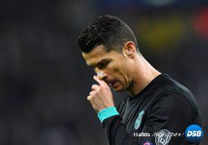 RM / Cristiano Ronaldo: «¿crisis? la gente olvida muy rápido lo bueno»