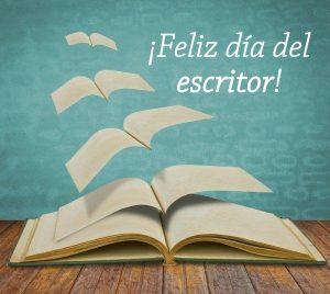29 de Noviembre: Día del Escritor