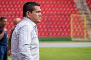 FútVe | EM: José Nabor Gavidia: «Vamos a seguir esforzándonos para llegar a la final»