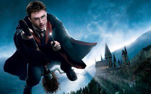 «Harry Potter» tendrá un juego para móviles al estilo «Pokémon Go»