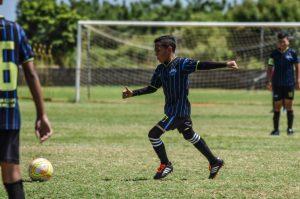 AFEZ: Jornada de tropiezos para Deportivo JBL en el torneo