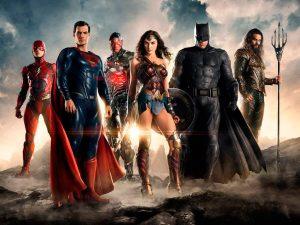 El reparto de «Liga de la Justicia» están a favor de un «crossover» con los superhéroes de Marvel