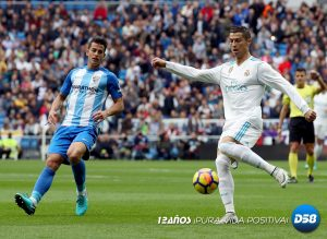 Real Madrid sale vivo con un penalti