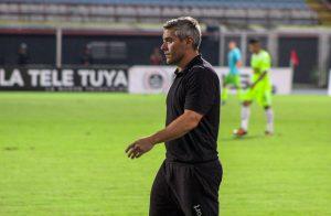 FútVe | Carrillo: «nadie dijo que iba a ser una llave fácil»
