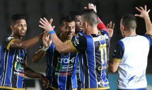 FútVe: Mineros superó a un difícil Carabobo y se metió en la Gran Final