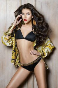 Zulianas pisan fuerte en el Miss Venezuela