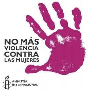 25 de noviembre Día Internacional de la Eliminación de La Violencia contra la Mujer