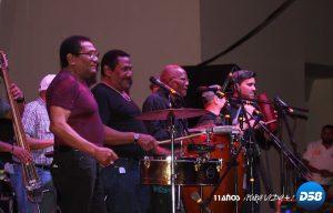 Maracaibo nuevamente hizo honor a sus cantores con el Amanecer «Aquí se canta zuliano»