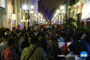 Nueva «Ruta Nocturna» en el casco histórico de Caracas