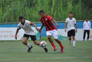 FútVe | Serie Oro: Secasports Sub-18 buscará iniciar con buen pie los Cuartos de final