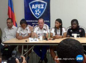 FútVe | Zseremeta: «las selecciones no se componen de nombres, sino de jugadoras y de trabajo»