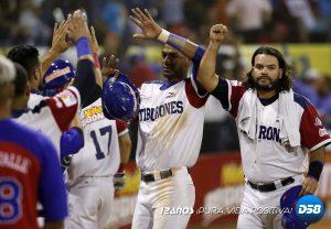 LVBP: Arvicent Pérez le dio el tercer triunfo seguido a Tiburones