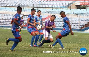 FVF: Titanes FC logró su primera victoria del Permanencia