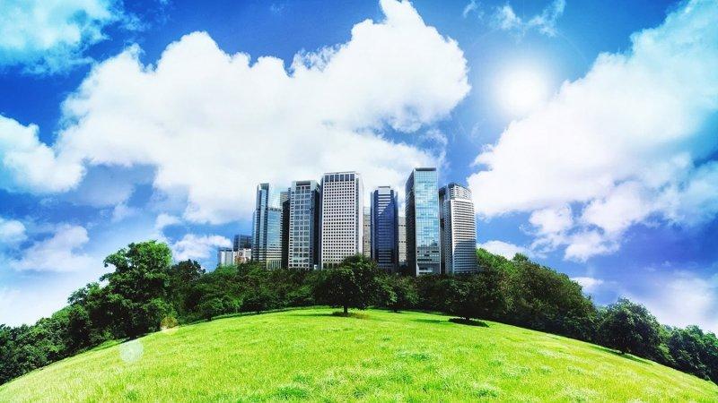 Resultado de imagen de 8 de noviembre: Día Mundial del Urbanismo