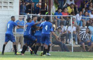 FútVe: Zulia (B) a culminar con victoria la temporada