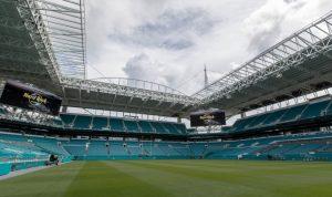 Tenis: El Abierto de Miami recibe luz verde para su traslado al Estadio Hard Rock