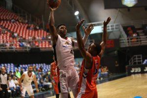 LNB: Guaros de Lara campeón de la Liga Nacional de Baloncesto