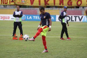 FútVe: Culmina Etapa en el Aragua FC de Jesús Lugo y Jarol Herrera