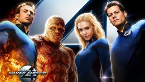 Los 4 Fantásticos, los X-Men y Deadpool se sumarán al UCM