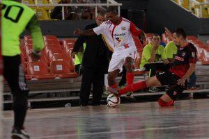 LSFV: Liga Superior abrió licitación para su balón oficial