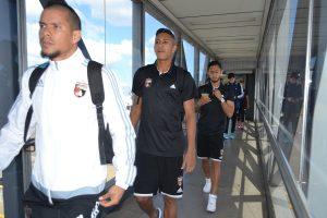 FútVe: El Deportivo Lara ya está en tierras guayanesas