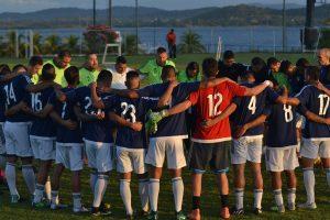 FutVe: Deportivo Lara listo para enfrentar a Mineros en la gran Final