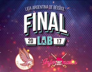 LAB: Hoy inicia la Gran Final de la Liga Argentina Béisbol