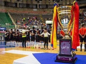 El 2017 del Futsal Venezolano de la A a la Z