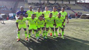 FútVe: Gran Valencia pegó el primero de la gran final ante Estudiantes de Caracas